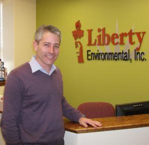 Liberty Environmental, Inc  Purchases Alternative