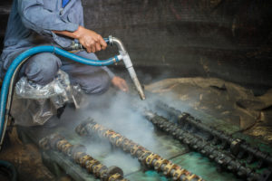 Air Quality Permitting Experts for Industrial Solvent Use