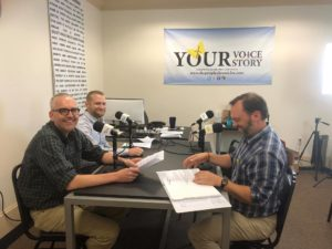 Environmental Experts Radio Podcast